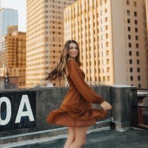 Meet your Posher, Lauren ☕ Feat
